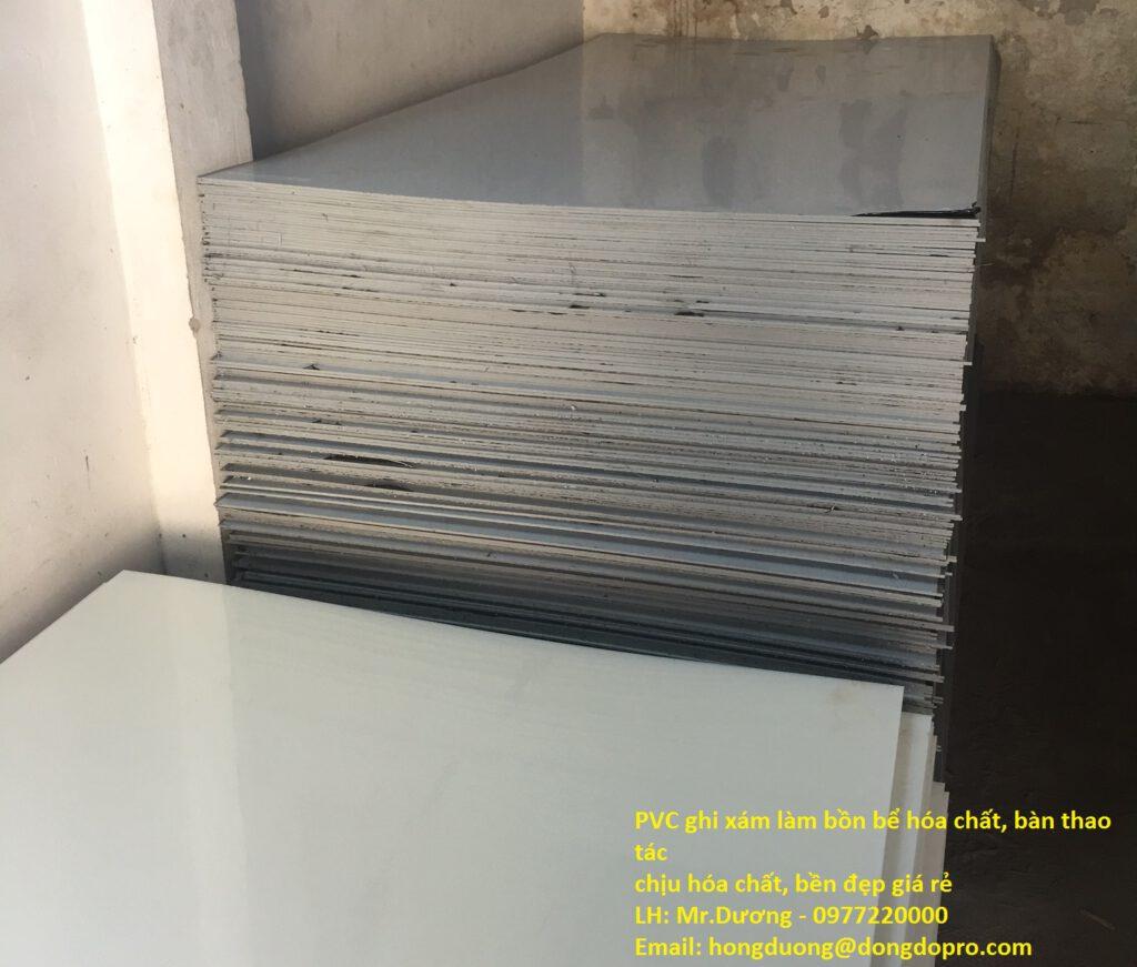 PVC-ghi-xam